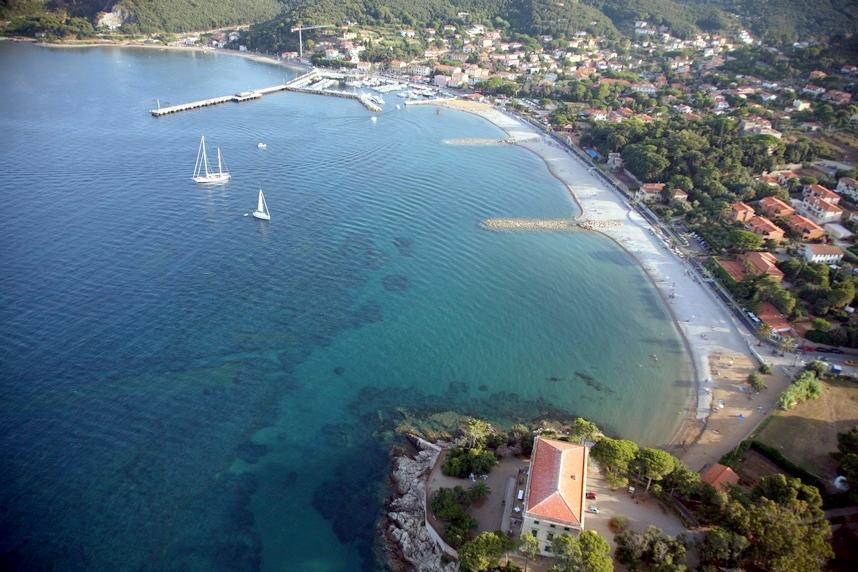 isola d'elba diving subacquea vacanze